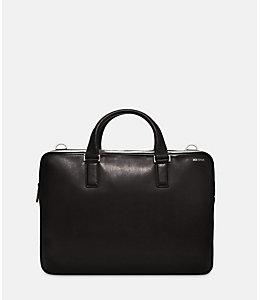Fulton Leather File Brief