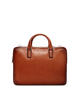 Fulton Leather File Brief