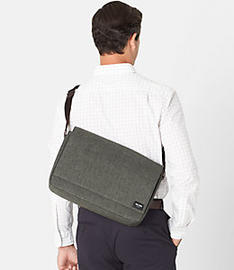 Tech Oxford Messenger
