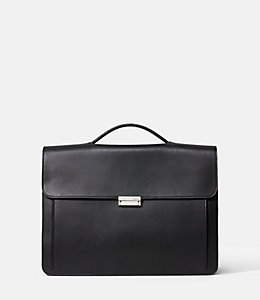 Sullivan Leather Single Handle Brief
