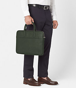 Barrow Leather Portfolio Brief