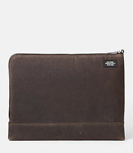 Waxwear Large Full Zip Portfolio
