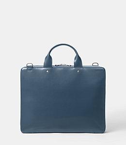 Walker Leather File Case