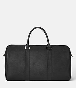 Barrow Leather Duffle
