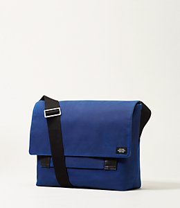 Waxwear Field Messenger