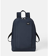 Tech Travel Nylon Backpack
