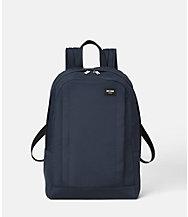 Tech Travel Nylon Backpack