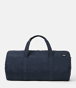 Tech Travel Nylon Gym Duffle