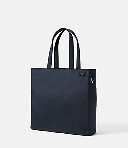 Tech Travel Nylon Tote