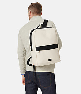 Surf Canvas Backpack
