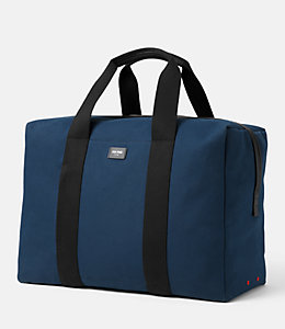 Surf Canvas Duffle