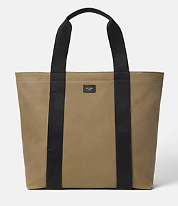 Surf Canvas Tote