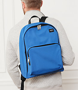 Solid Ripstop Bookpack