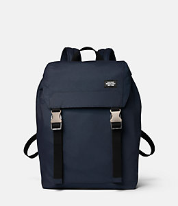 Tech Travel Nylon Army Backpack