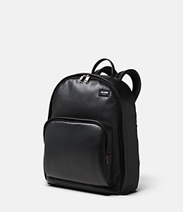 Mason Leather Bookpack