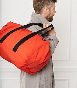 Packable Ripstop Duffle Bag