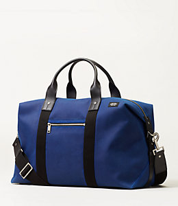 Waxwear Travel Duffel