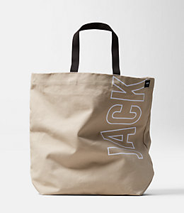 Basic Canvas Tote