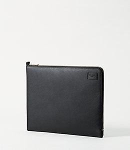 Barrow Leather Large Portfolio