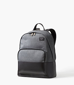 Tech Oxford Backpack