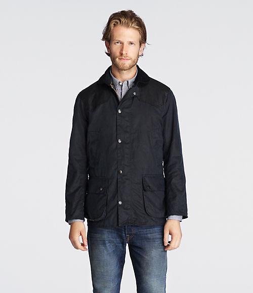 Barbour Jack Spade Hopper Jacket