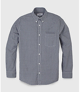 Ernest Gingham Shirt