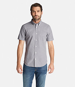 Maddox Gingham Shirt