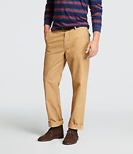 Campbell Military Chinos