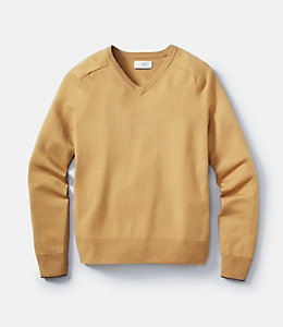 Palmer V-Neck Sweater