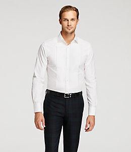 Bradford Tuxedo Shirt
