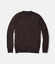 Palmer V-Neck Sweater