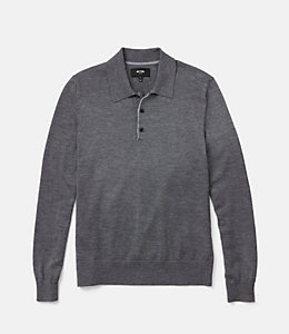 Anderson Sweater Polo