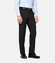 Paulson Classic Fit Wool Trouser