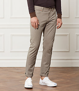 Stonehill Slim Fit 5-Pocket Pants