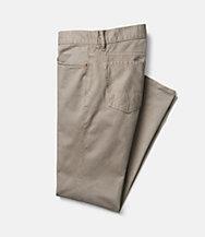 Stonehill Slim Fit 5-Pocket Pants