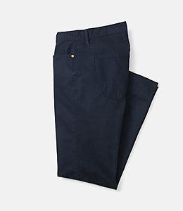 Stonehill Slim Fit 5-Pocket Trouser