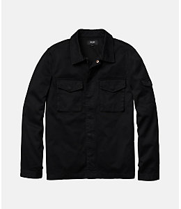 Riverton Shirt Jacket