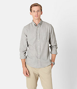 Keyes Heathered Shirt