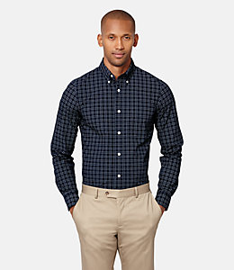 Thorne Check Shirt