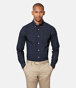 Thorne Check Shirt