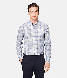 Windham Plaid Shirt