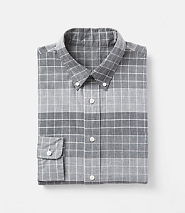 Blanford Windowpane Shirt