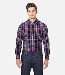 Macdowell Tartan Shirt