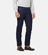 Selvage Slim Fit Denim