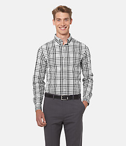 Mattingly Gingham Shirt