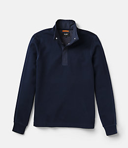 Bayfield Half-Button Pullover