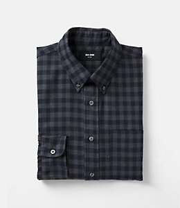 Kirkwood Buffalo Check Shirt