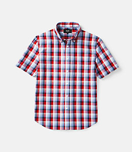 Rayford Plaid Short Sleeve Shirt