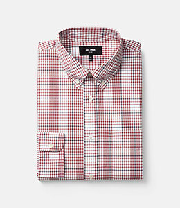 Felton Check Shirt