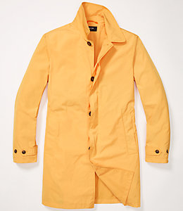 Packable Trench